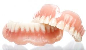 Appareil dentaire complet