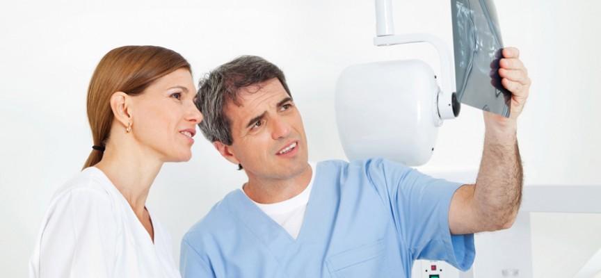 Qu'est-ce qu'une parodontopathie ?
