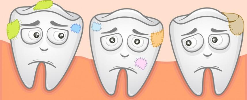 Quelles sont les pathologies liées à l'endodonte?