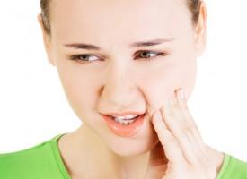 Les sensibilités dentinaires