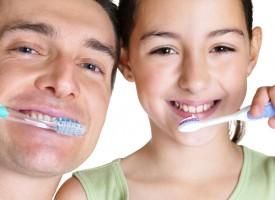 Des caries malgré un brossage des dents régulier