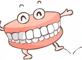 Pourquoi mes dents tombent toutes seules ?