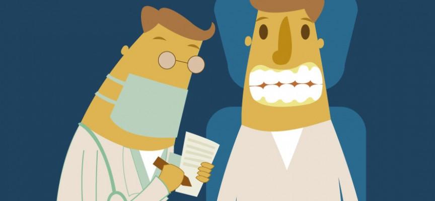 Pourquoi mon dentiste traitant n'a pas diagnostiqué ma maladie parodontale ?