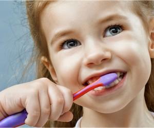 Problème d'hypominéralisation dentaire sur enfant