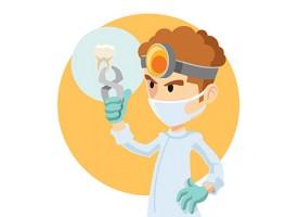 Granulome sous la dent, faut-il forcément l'extraire ?