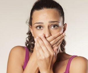 Mauvaise haleine : que faire ?