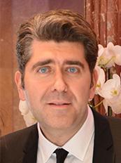 Alain CHALOM
